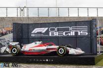 Motor Racing – Formula One World Championship – British Grand Prix – Preparation Day – Silverstone, England