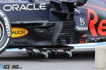 Red Bull, Silverstone, 2021