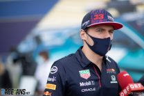 Verstappen expects Sprint Qualifying format will make it 'more difficult to nail the set-up'