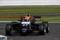 Powell fights back for home win at Silverstone