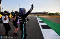 Motor Racing – Formula One World Championship – British Grand Prix – Practice Day – Silverstone, England