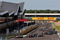 Superb start fires Shwartzman to opening F2 race win