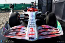 Teams' developments won't undermine push for better racing in 2022 – Key