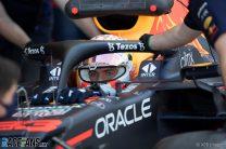 2021 British Grand Prix championship points