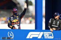 """F1 will """"definitely"""" consider more points for future sprint qualifying races"""