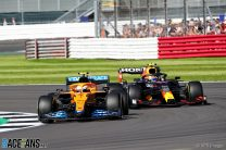 2021 British Grand Prix sprint qualifying day in pictures