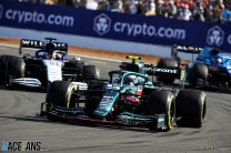 F1 announces new Overtake Award for driver who makes most passes