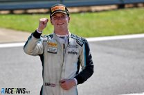 """Ticktum eyeing """"good opportunity"""" for F1 debut if Russell gets Mercedes seat"""