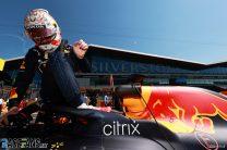 Penalising Hamilton for severity of Verstappen's crash not an option – Masi