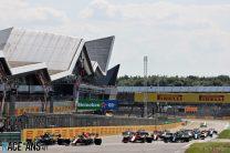 Verstappen taken to hospital for precautionary checks after crash