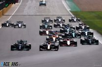 Vote for your 2021 British Grand Prix Driver of the Weekend