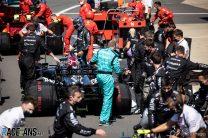 Red flag for Verstappen crash 'saved Hamilton from retirement'