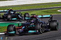 Mercedes encouraged as Silverstone upgrade closes gap to Red Bull