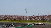 "Raikkonen was ""over-optimistic"" in British GP clash – Perez"