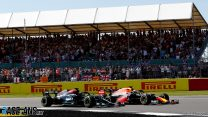 Alonso, Leclerc and Bottas consider Hamilton-Verstappen crash a racing incident