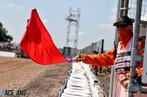 As red flags become more common, F1 should ban repairs during suspensions
