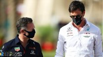 """""""We can't go back to a Flintstone engine"""": The clash of visions over future F1 power units"""