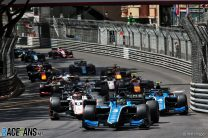Is F2's $3 million admission price good value for aspiring F1 drivers?