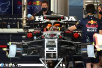 Red Bull, Hungaroring, 2021