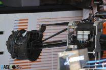 McLaren, Hungaroring, 2021
