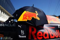 First pictures from the 2021 Hungarian Grand Prix weekend