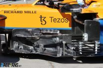 McLaren's Hungarian GP upgrade not the last it will bring this year