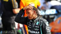 Red Bull's failed bid for another Hamilton penalty troubles the FIA and enrages Mercedes