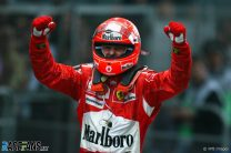 Delayed Schumacher documentary to launch on Netflix in September