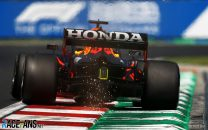 Have Honda chosen the wrong time to pull out of F1 – again?
