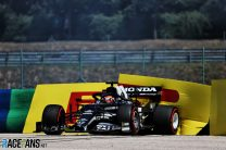 2021 Hungarian Grand Prix practice in pictures