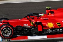 "Ferrari ""vulnerable"" after ending practice outside top 10"