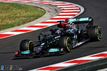 """Will Mercedes still be ahead when the """"extreme"""" Hungary heat fades?"""