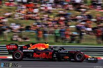 Sergio Perez, Red Bull, Hungaroring, 2021