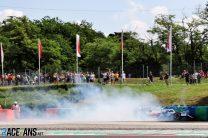 Mick Schumacher, Haas, Hungaroring, 2021