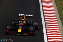 Max Verstappen, Red Bull, Hungaroring, 2021