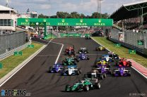 Chadwick takes W Series points lead with dominant Hungaroring win