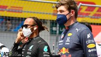 'Verstappen's not British so it will always be more difficult for him' – Alonso