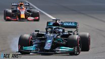Will Red Bull prise victory from Mercedes' grasp with soft tyre strategy?
