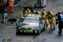 1999 British Touring Car Championship