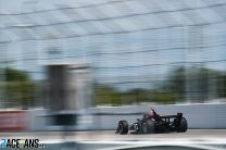 Power grabs pole at Gateway, Palou starts 21st after grid penalty