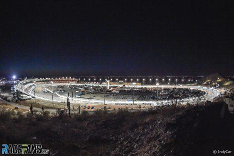IndyCar, Phoenix
