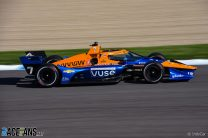 McLaren SP targets three-car IndyCar squad by 2023