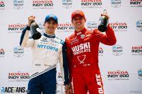 Will IndyCar get a new champion? The surprise contenders as final leg begins
