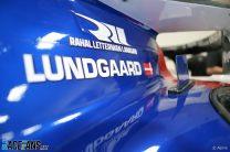 Alpine junior Lundgaard to make IndyCar debut this weekend