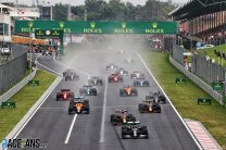 Vote for your 2021 Hungarian Grand Prix Driver of the Weekend