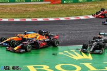 2021 Hungarian Grand Prix in pictures