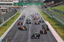Lewis Hamilton, Mercedes, Hungaroring, 2021