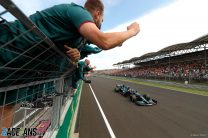 Official: Vettel disqualified from Hungarian GP, Hamilton promoted to second