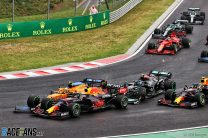 """Bottas """"did a great job for Mercedes taking out both of our cars"""" – Horner"""