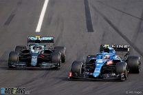 Motor Racing – Formula One World Championship – Hungarian Grand Prix – Race Day – Budapest, Hungary
